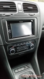 VW GOLF 6 - Tlmenie a 2din Pioneer