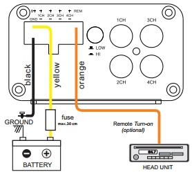 Audio-system-co35-4-schema-zapojenia-power
