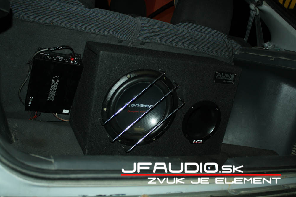 Honda-civic-audio